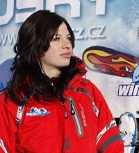 Kristýna Čadílková