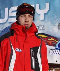 Marek Petrovič